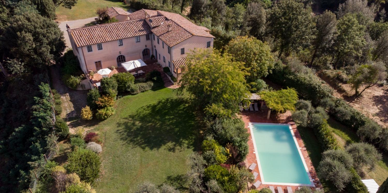 Villa Fagnana
