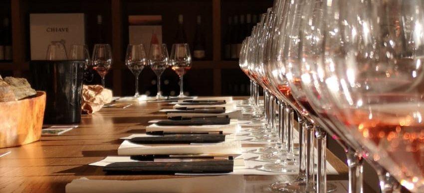 Dreaming of a wine day at Villa Saletta