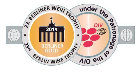 Berliner Wein Trophy 2019
