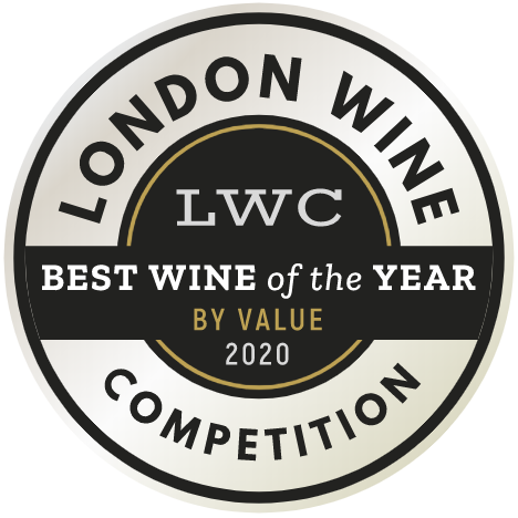 London Wine Competition 2020