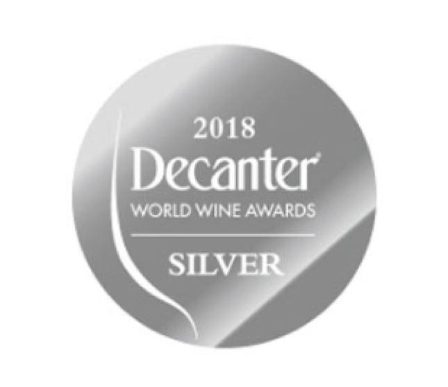 Decanter World Wine Awards 2018